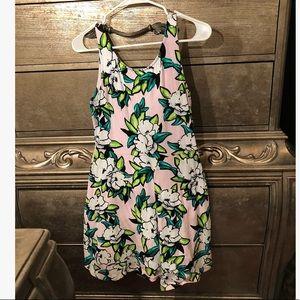 H&M floral sundress